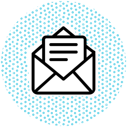 Atender clientes por correo electronico