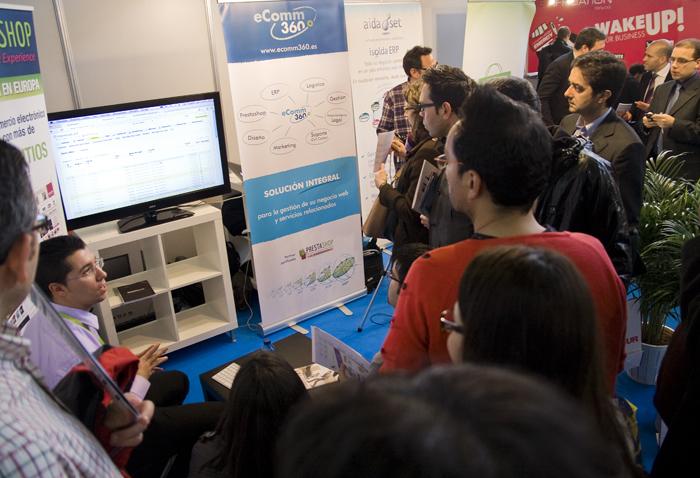 Demo OpenERP ecomm360