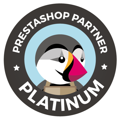 partner platinum prestashop